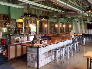 Hard Knox Brewery Peek Inside the Taproom 2019