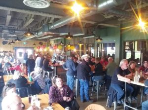 Hard Knox Brewery Special Occasion Private Event