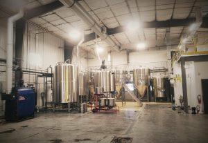 Hard Knox Brewery Award Winning Beers Brewed