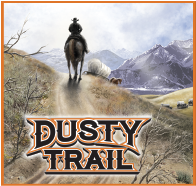 Dusty Trail IPA