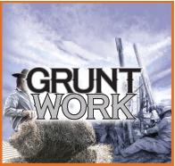 Grunt Work Vienna Ale