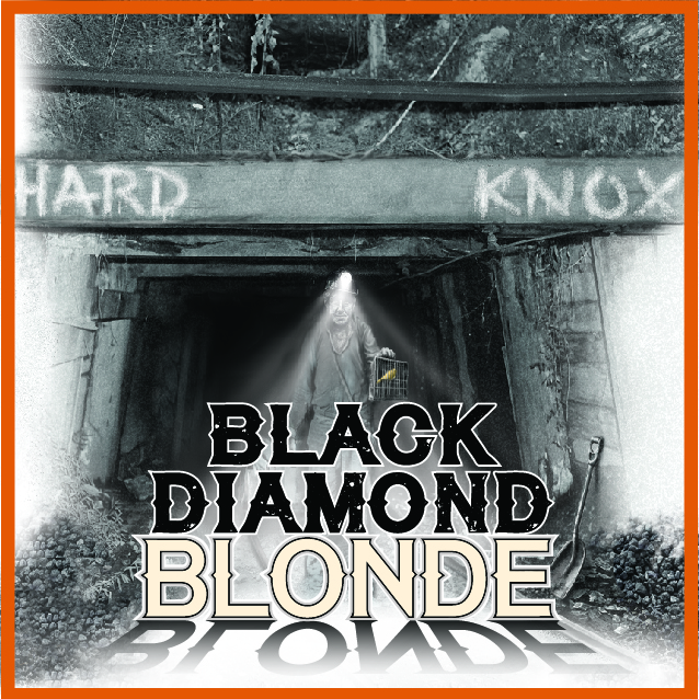 Black Diamond Blonde