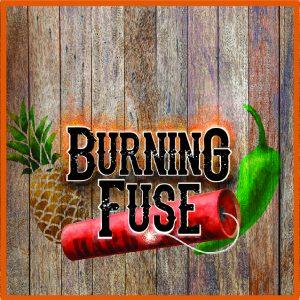 Burning Fuse IPA
