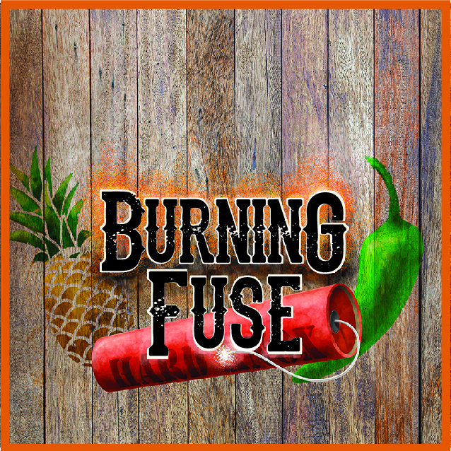 Burning Fuse IPA