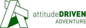 Hard Knox Brewery Attitude Driven Adventure Logo Green Colour