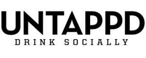 Hard Knox Brewery UnTappd Logo Drink Socially